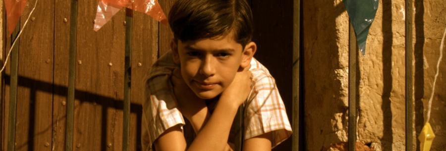 Niño Balcón (2009)
