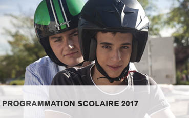 PROGRAMMATION SCOLAIRE 2017