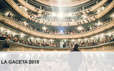 Gaceta 2015