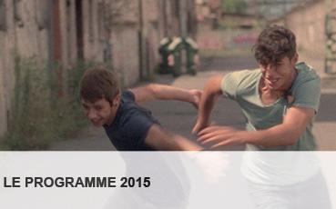 Programme 2015