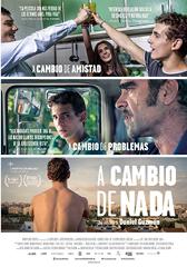 A CAMBIO DE NADA-DP