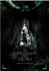 LABERINTO DEL FAUNO-DP