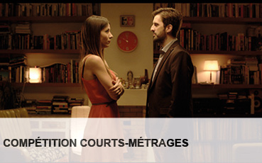COMPETITION COURTS METRAGES