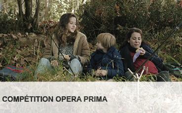 COMPETITION OPERA PRIMA-