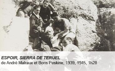 -ESPOIR SIERRA DE TERUEL