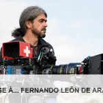 HOMMAGE A FERNANDO LEON DE ARANOA