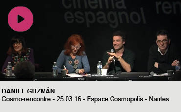 DANIEL GUZMAN COSMORENCONTRE