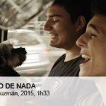A CAMBIO DE NADA - FCEN 2017