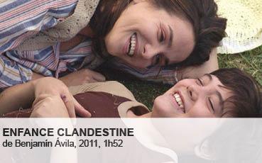 ENFANCE CLANDESTINE - FCEN 2017