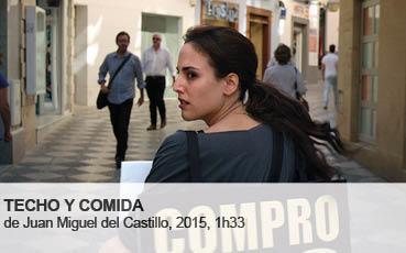 TECHO Y COMIDA - FCEN 2017