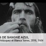 ANALISIS DE SANGRE AZUL- FCEN 2017
