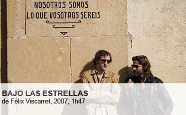 BAJO LAS ESTRELLAS- FCEN 2017-