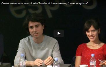 COSMO RENCONTRE TRUEBA ET ARANA 2017