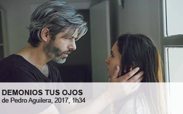 DEMONIOS TUS OJOS- FCEN 2017