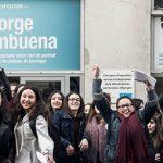 -EXPO JORGE FUEMBUENA - FCEN 2017-