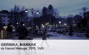 GERNIKA.MARKAK- FCEN 2017