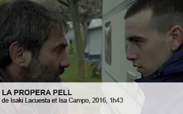LA PROPERA PELL - FCEN 2017