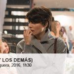 MARIA Y LOS DEMAS - FCEN 2017