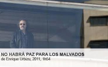 NO HABRA PAZ PARA LOS MALVADOS - FCEN 2017
