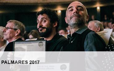 PALMARES 2017
