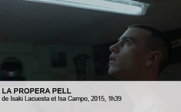 PROPERA PELL- FCEN 2017-
