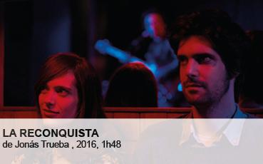 RECONQUISTA - FCEN 2017