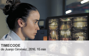 TIMECODE - FCEN 2017
