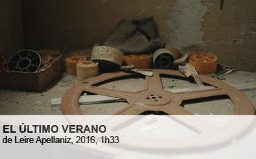 ULTIMO VERANO - FCEN 2017