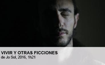 VIVIR Y OTRAS FICCIONES - FCEN 2017