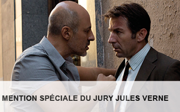 MENTION SPECIALE JURY JULES VERNE 2017