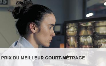 PRIX COURT METRAGE 2017-
