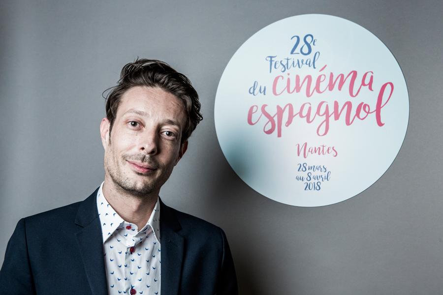 Eduardo Navarro 2018 ©Jorge Fuembuena