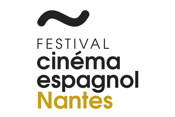 Logo du Festival du Cinéma Espagnol de Nantes