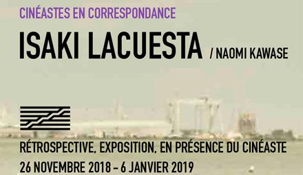 Isaki Lacuesta - rétrospective Centre Pompidou