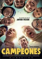 CAMPEONES-Dossier pédagogique