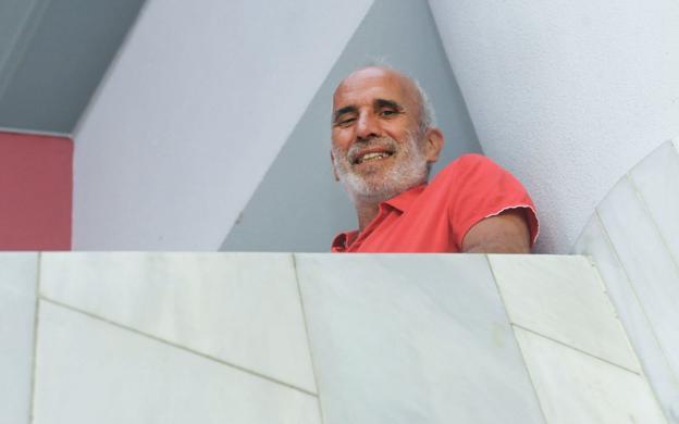 José Luis Sanchez Noriega