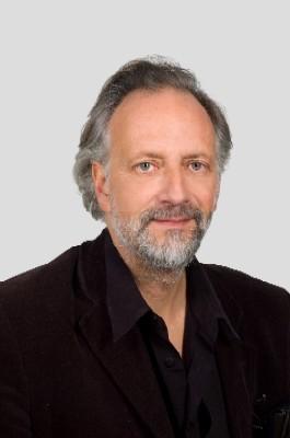 Michel Terestchenko - Jury Jules Verne
