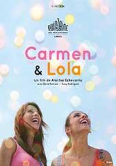 Carmen y Lola - Arantxa Echevarría (2018)