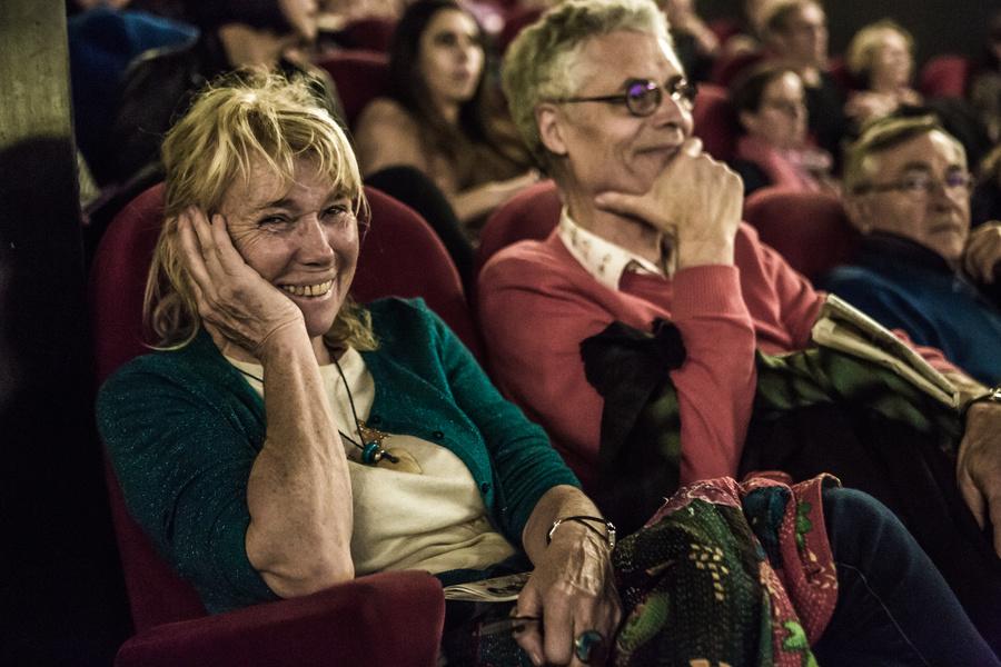Festival de Cinéma Espagnol de Nantes
