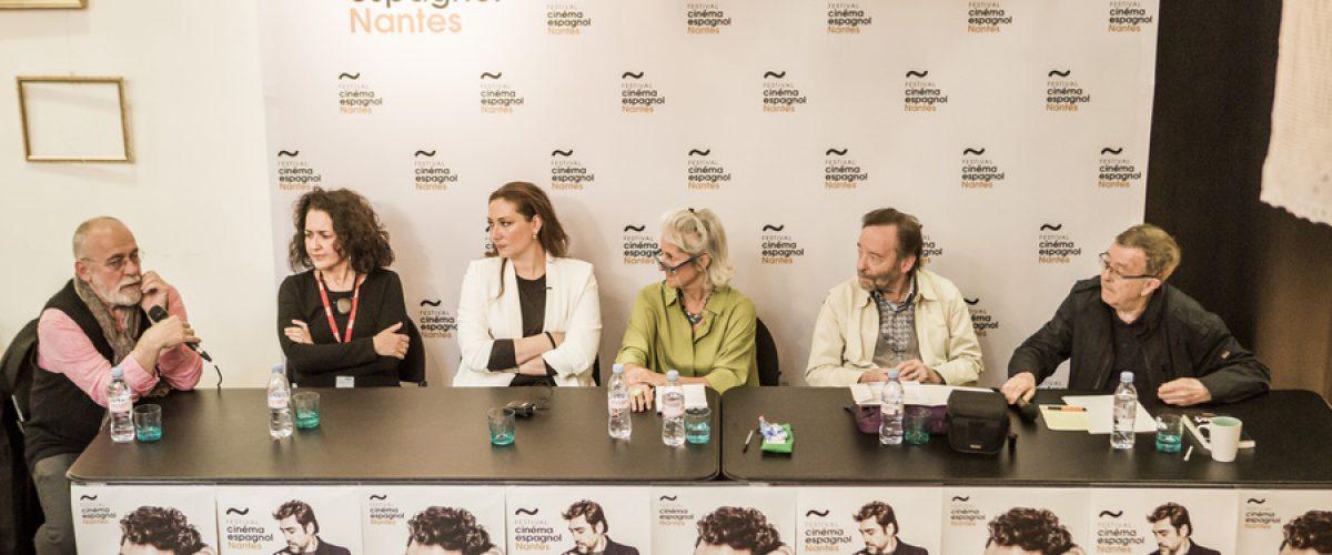 Table ronde « Flamenco et Cinéma »