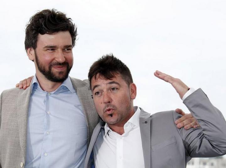 Damian Nenow & Raúl de la Fuente