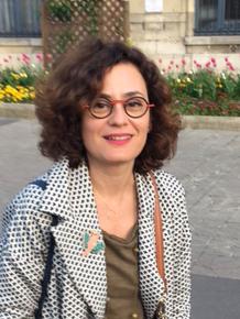 Tatiana Dilhat