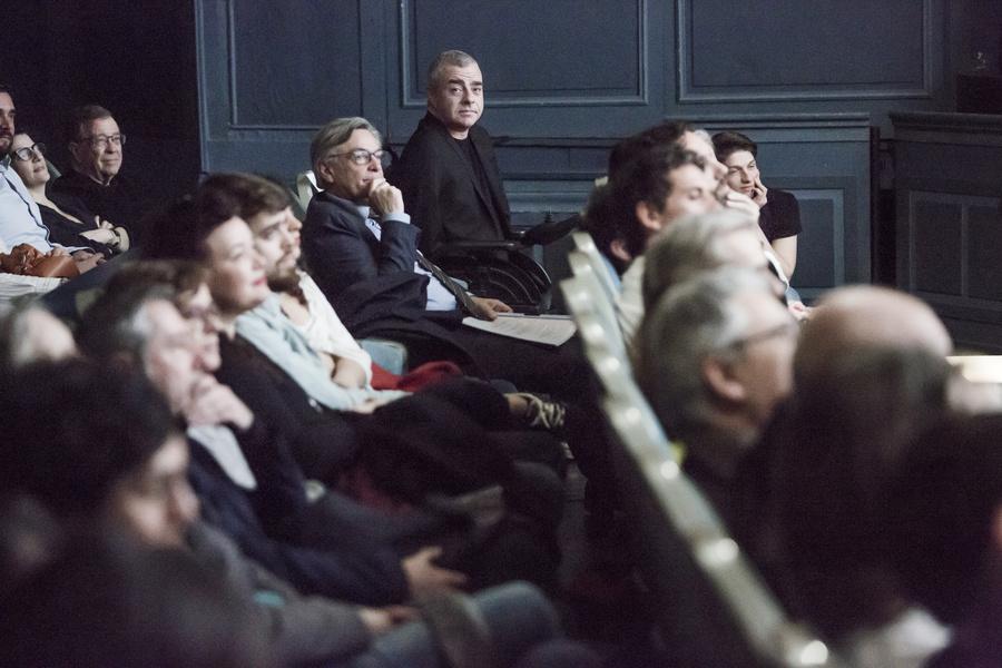 29e Festival de Cinéma Espagnol de Nantes