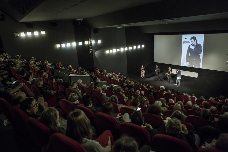 29e Festival du Cinéma Espagnol de Nantes