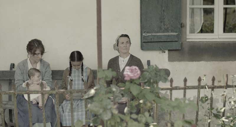 """Ama"" de Josu Martinez (2018)"