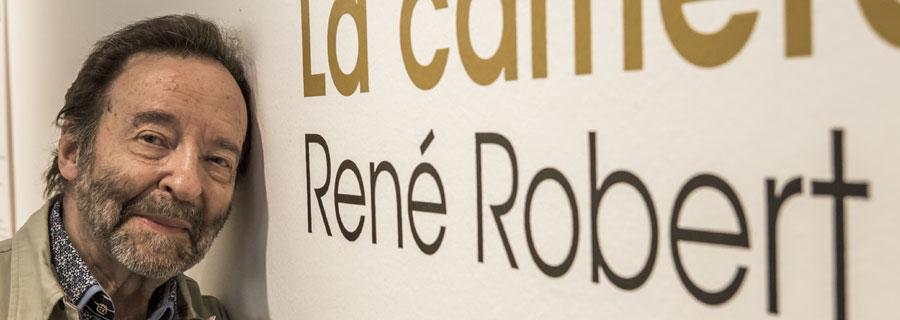 Exposition la Caméra au rythme du Flamenco de René Robert - FCEN 2019