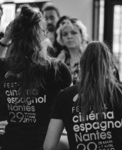 Tee-shirts bénévoles 2019