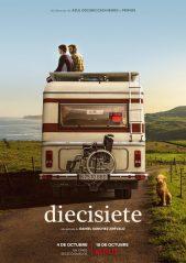 Diecisiete de Daniel Sánchez Arévalo (2019)