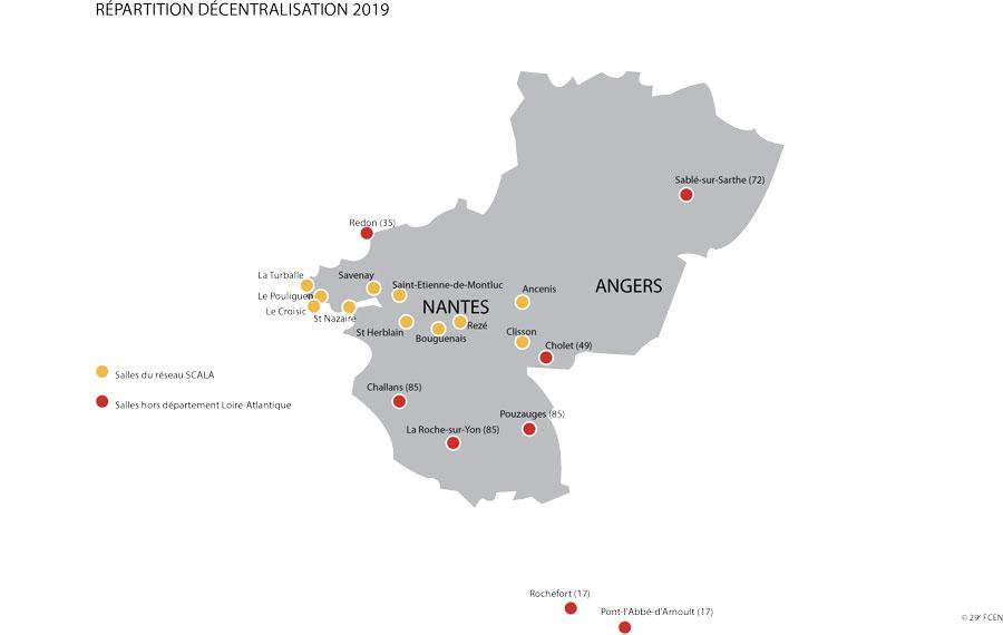 Carte Décentralisation 2019 FCEN