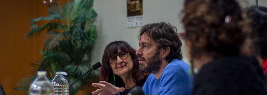 """Affiche 18e Journée d'étude """"le cinéma en classe d'espagnol"""" autour du film Diecisiete de Daniel Sánchez Arévalo"""